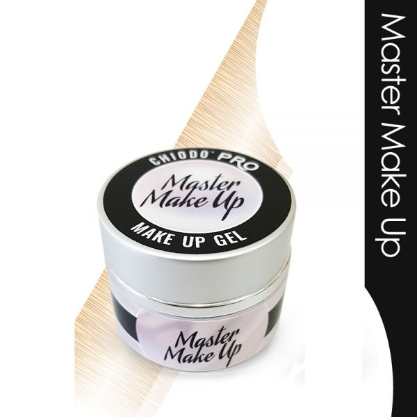 Chiodo Master Make Up Gel 15ml