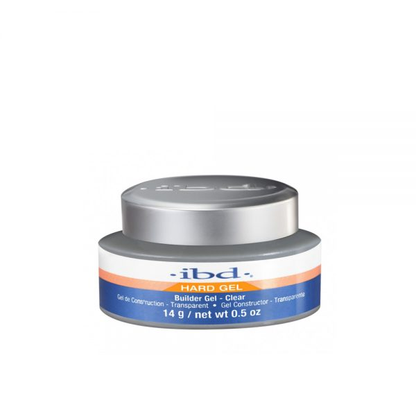 IBD Builder Gel UV Clear 14g